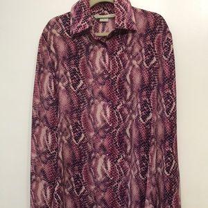 PETER NYGARD, Silk (100 '/, silk.)